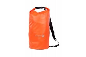 Сумка водонепроницаемая Ocean Pack 10 литров (оранжевая)