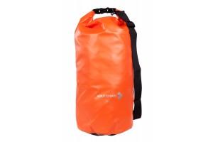 Сумка водонепроницаемая Ocean Pack 20 литров (оранжевая)