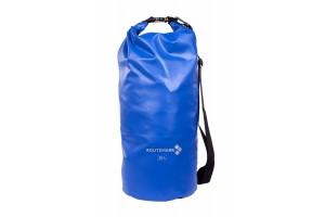 Сумка водонепроницаемая Ocean Pack 20 литров (синяя)