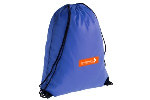 Пляжный рюкзак db - blue
