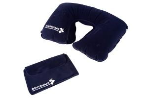Надувная подушка SAM Темно синяя