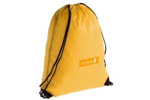 Пляжный рюкзак db - yellow