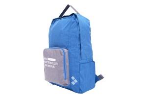 Рюкзак Трансформер ТBP07 (Голубой)
